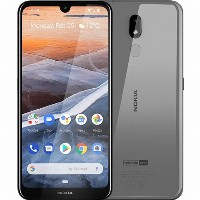 Nokia 3.2 Android One 16GB Dual-SIM Steel