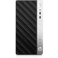 HP ProDesk 400 G6 MT i5-9500/8GB/256SSD/DVDRW/USB3