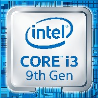 Intel S1151 CORE i3 9100F TRAY 4x3,6 65W GEN9