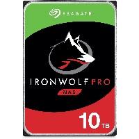 10TB Seagate IronWolf Pro ST10000NE0008 NAS