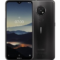 Nokia 7.2 Android One 64GB Dual-SIM Charcoal Black
