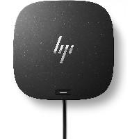 HP USB-C Dock G5 Schwarz 100W