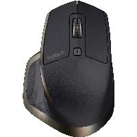 Logitech MX Master 5 tasten Wireless Maus 100DPI Black,Bronze