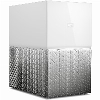 3,5 12TB WD My Cloud Home Duo