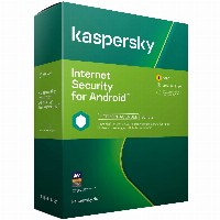 Kaspersky Internet Security for Android (Code in a Box) 2020