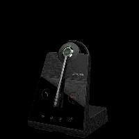 Jabra Engage 65 Mono Kabellos Black inkl. Ladegerät