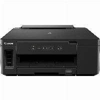 Canon PIXMA GM2050 USB LAN WiFi monochrom S/W - Refillable