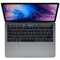 Apple MacBook Pro TB Z0WR 33.78cm 13.3Zoll Intel Quad-Core i7 2.8GHz 16GB/2133 1TB SSD IrisPlus 655 Deutsch - Grau