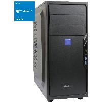 PC Innovation Gaming AMD Ryzen 5 2600 6x 3,9GHz/ 16GB / SSD 512GB M.2 NVMe/ USB3.0 / GTX1650 / W10Home (36 Monate Garantie)