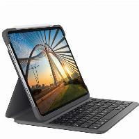 Logitech Slim Folio Pro QWERTZ iPad Pro 12.9'' 3.Gen. beleuchtete Tastatur