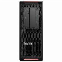 B PC/WS Lenovo ThinkStation P500 Intel Xeon E5-1620 v3 / 32GB DDR3 / 256GB SSD + 500 GB HDD / Win 10 Pro / K2200 / Tower