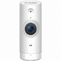 D-Link DCS-8000LHV2 - Mini Full HD Wi Fi Camera - weiß