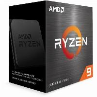 AMD AM4 Ryzen 9 16 WOF 5950X 3,4GHz MAX Boost 4,9GHz 16xCore 72MB 105W