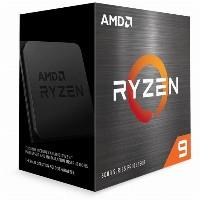 AMD AM4 Ryzen 9 12 WOF 5900X 3,7GHz MAX Boost 4,8GHz 12xCore 70MB 105W