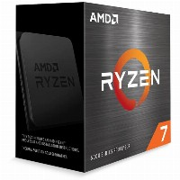 AMD AM4 Ryzen 7 8 WOF 5800X 3,8GHz MAX Boost 4,7GHz 8xCore 36MB 105W