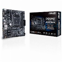 AM4 ASUS PRIME A320M-K mATX DDR4
