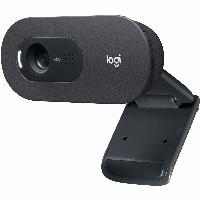 Logitech C505 1280x720 Black