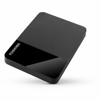 2,5 1TB Toshiba Canvio Ready USB 3.2 Gen black