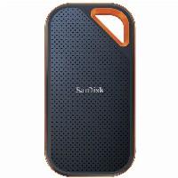 1TB Sandisk Extreme PRO Portable USB 3.2 Gen2x2 Schwarz