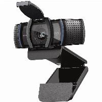 Logitech HD Pro C920S FullHD