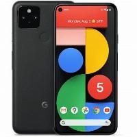 Google Pixel 5 - 8 GB - 128 GB Black