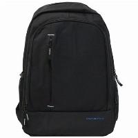 39cm Notebook-Backpack Schule black | Innovation IT