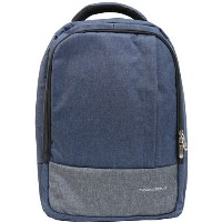 39cm Notebook-Backpack Fashion blue | Innovation IT