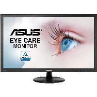 "59,9cm/23,6"" (1920x1080) ASUS VP247HAE Full HD 5ms HDMI VGA Black"