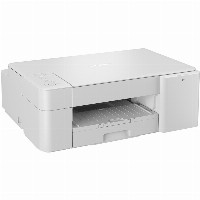 T Brother DCP-J1200W 3 in 1 - Tintenstrahldrucker USB WiFi