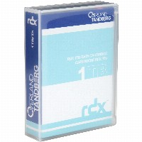 RDX Tandberg 1TB cartridge