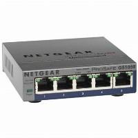 GSwitch 5P Netgear GS105PE-1000S