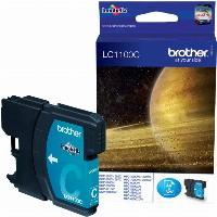 TIN Brother LC-1100C cyan