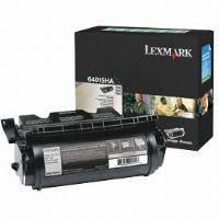 TON Lexmark 0064016HE black
