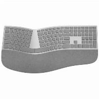 Microsoft Surface ergonomische Tastatur Alcantare