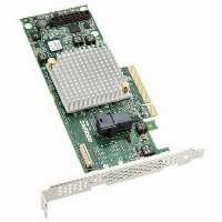 RAID SATA/SAS PCIe 4x Adaptec 8405 SGL 12GB/s