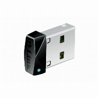 D-Link DWA-121 Wireless N 150 Micro USB Adapter