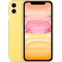 Apple iPhone 11 256GB YELLOW *2020*
