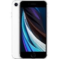 Apple iPhone SE 128GB WHITE *2020*