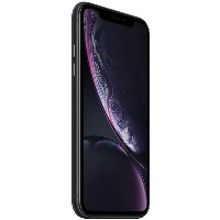 Apple iPhone XR 64GB BLACK *2020*
