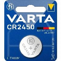 Knopf CR2450 VARTA 3V