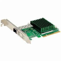 INTG 10GB 1xSFP+ SUPERMICRO AOC-STGN-I1S  Intel 82599EN; PCIeX8; LP