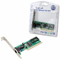 INT LogiLink retail PCI