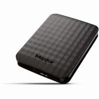 2,5 1TB Seagate STSHX-M101TCBM USB 3.0 Maxtor M3 black
