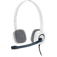 Logitech Stereo Headset H150 On Ear Klinke