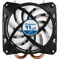 Cooler Intel Socket Arctic Freezer 11 LP |115x; 1200,775 TDP 95W