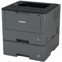 L Brother HL-L5100DNT 40S. LAN/Duplex/2xTray