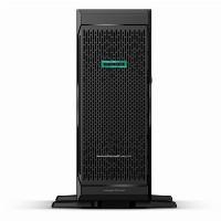 Server HP ProLiant ML350 G10 4U Tower - Xeon Silver 4208 - 16GB - 4LFF - 12Gb/s SAS Controller - 01x 500W