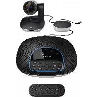 Logitech GROUP - Kit für Videokonferenz