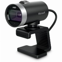 Microsoft LifeCam 1280x720 Black