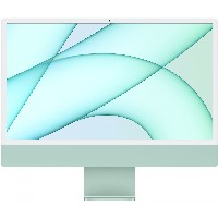 Apple iMac 61cm(24'') M1 8-Core 256GB grün *NEW*